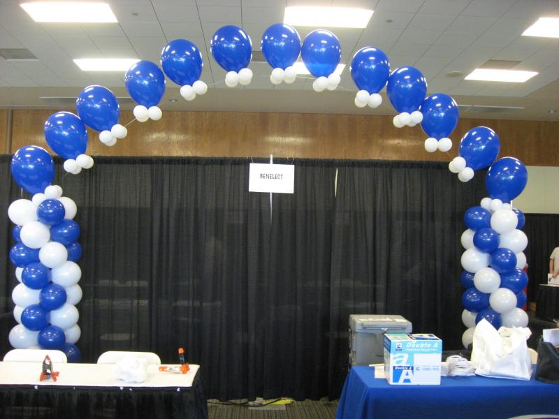 1000 Images About Graduation Arch On Pinterest Balloon